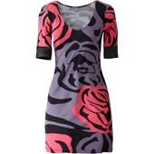 BODYFLIRT Penye elbise - Lila 29306144