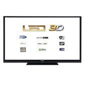 Sharp Lc-80Le657V LED TV