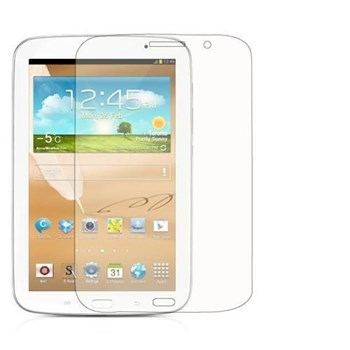 Microsonic Ekran Koruyucu Şeffaf Film - Samsung Galaxy 8.0 N5100
