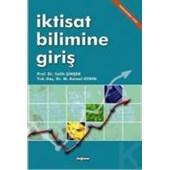 Iktisat Bilimine Giriş (ISBN: 9789753680356)