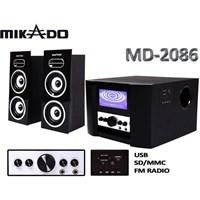 Mikado Md2086