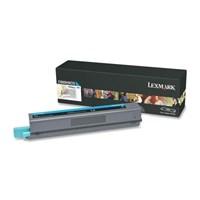 Lexmark C925 (7,5K) Mavi Toner