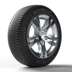 Michelin Alpin 5 195/65 R15 95T Oto Kış Lastiği