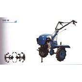 Datsu 300 H Benzinli Çapa Makinası