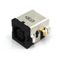 MJ-062 7.4X5.0mm İğne 9 Pin Not. Power Şase Soket