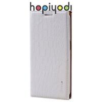 Samsung Galaxy S6 Edge Kılıf Viper Mıknatıslı Beyaz