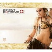 JET PLAK Orient Extreme Plus CD