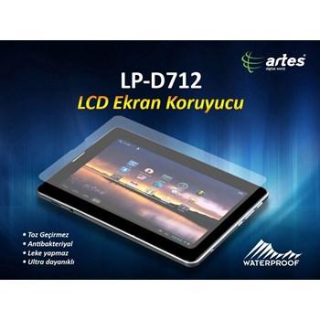 ARTES LP-D712 TABLET EKRAN KORUYUCU 7''