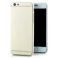 Microsonic Ultra Thin 0.2Mm Iphone 6S Kılıf Beyaz