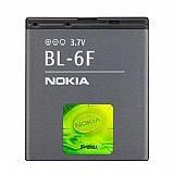 Nokia BL-6F Orjinal Batarya