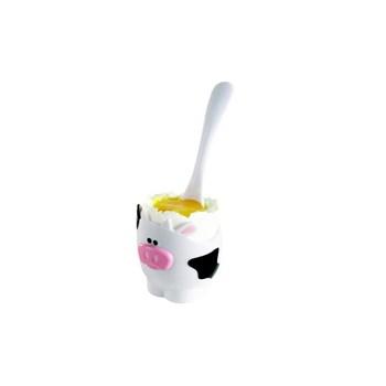 Joie Moo Moo Yumurtalık Ve Kaşığı 24657297