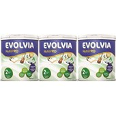 Evolvia Nutripro 2 800 Gr 3 Adet