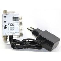 Valx VM-920M Çift Yan Band RF Modülatör