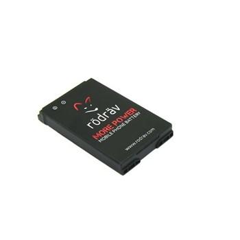 RODRAV Blackberry C-X2 Batarya