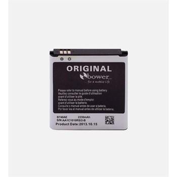 SAMSUNG GALAXY C1010/S4 Zoom Original Bower Bataryası