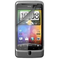HTC Evo 3D Ekran Anti Glare Mat Koruyucu Tam 3 Adet