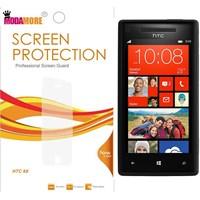 HTC 8X Ekran Koruyucu Film