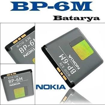 Ntech Nokia BP-6M Batarya