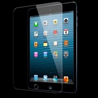iPad 4 Kırılmaz Cam Ekran Koruyucu
