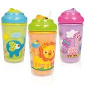 Bebedor Zoo Yalıtımlı ve Pipetli Alıştırma Bardağı 33500814