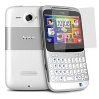 HTC ChaCha Anti Glare Matte Ekran Koruyucu Tam 3 Adet