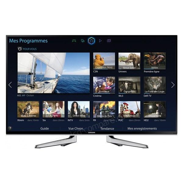 Samsung 40H6650 LED TV