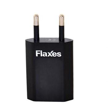 Flaxes Gsm Uyumlu Ev Şarj Cihazı (FXA-600S)