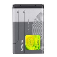 Nokia Asha 203 Orjinal Batarya
