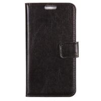 xPhone Galaxy S4 Cüzdanlı Siyah Kılıf MGSKMNWDVZ3