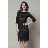 N-Value Siyah Elbise 31925771