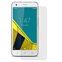 Microsonic Vodafone Smart 6 Ultra Şeffaf Ekran Koruyucu Film