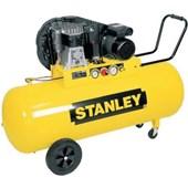 Stanley B400/10/200T 200 LT. 3 HP Yağlı Hava Kompresörü (Trifaze)