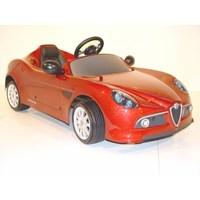 Toystoys Alfa Romeo 8c