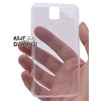 G. Mobile Discovery 2 Kılıf 0.2 mm Silikon Tam Şeffaf Renksiz