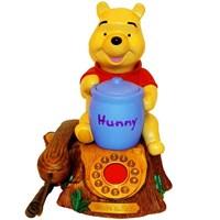 Pooh ve Arkadaşları Winnie The Pooh Animasyonlu Telefon