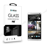 Eiroo HTC One Max Tempered Glass Cam Ekran Koruyucu