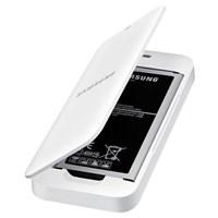 SAMSUNG EB-KG850BWEGWW Galaxy Alpha Pil & Pil Şarj Ünitesi