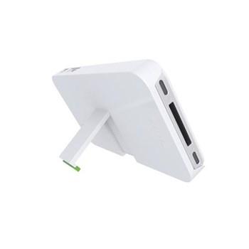 Leitz Complete İphone 4/4S İçin Standlı Kılıf Beyaz