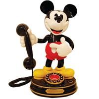 Mickey ve Arkadaşları Mickey Animasyonlu Telefon