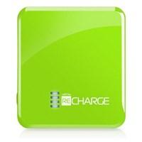 Tech+Link Recharge 2500 Taşınabilir USB Şarj Aleti HC352ZM/A