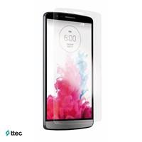 Ttec Extremehd Glass Cam Ekran Koruyucu Lg G3 - 2Ekc05