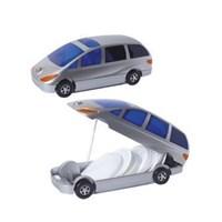 Circledata Cd Kutusu Kilitli 80li Otomobil Model
