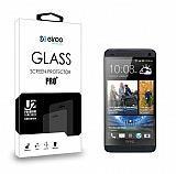 Eiroo HTC One Tempered Glass Cam Ekran Koruyucu