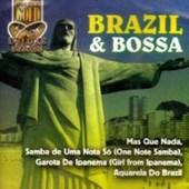 JET PLAK Brazil & Bossa 2 CD