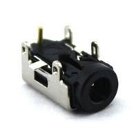 MJ-317 2.5mm 0.70mm 7 Pin Tablet Pc Power Soket