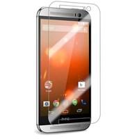Microsonic Ultraşeffaf HTC One M8 Ekran Koruyucu Filmi