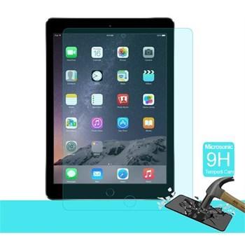 Microsonic Temperli Cam Ekran koruyucu Apple iPad Air & iPad Air 2 Kırılmaz film