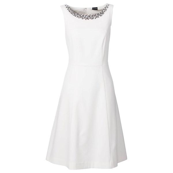 Bodyflirt Elbise - Beyaz 32033319