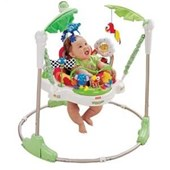 Fisher Price Rainforest ( Yağmur Ormanı ) Jumperoo Hoppala