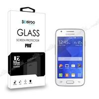 Eiroo Samsung Galaxy Ace 4 Tempered Glass Cam Ekran Koruyucu